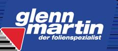 Logo von Glenn Martin Trim-Line Design auf der Insel Rügen