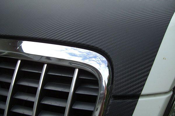 Fahrzeugfolierung. 28 Jahre Erfahrung als zertifizierter Folienfachbetrieb