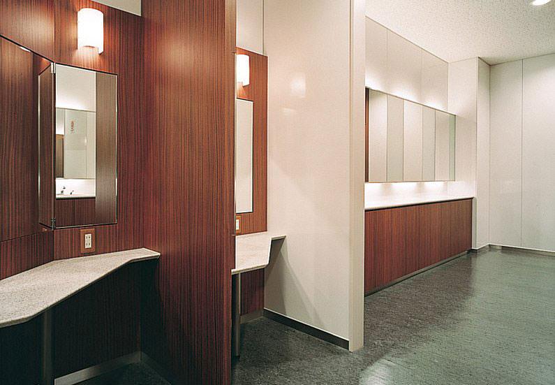 Möbel folieren mit 3M DI-NOC Designfolien